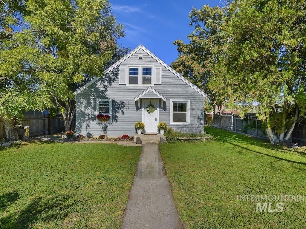 707 Galveston Street, Caldwell, ID 83605-2957 - MLS#: 98819591