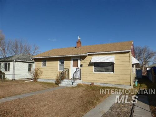 Photo of 260 Madison Street, Twin Falls, ID 83301 (MLS # 98757592)