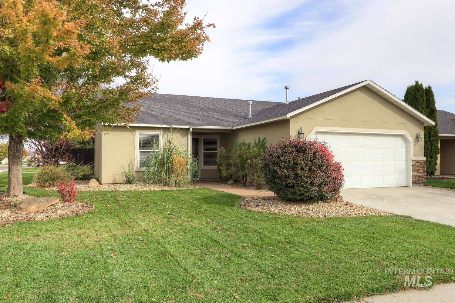 3217 Central Park St, Caldwell, ID 83605-8096 - MLS#: 98821592