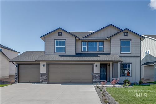 Photo of 13219 S Bow River Ave., Nampa, ID 83686 (MLS # 98771593)