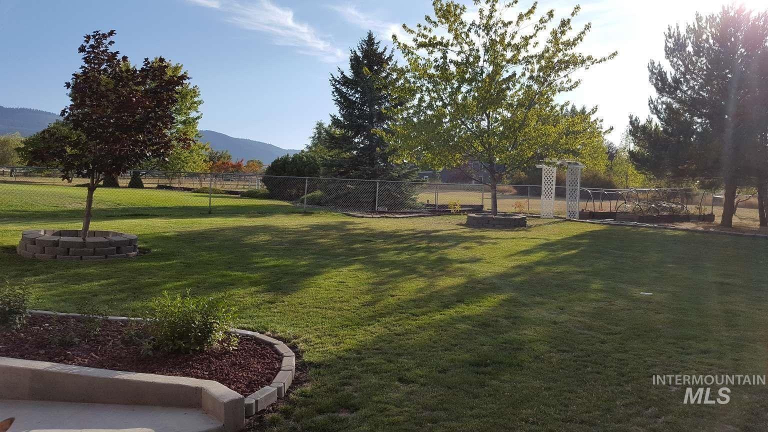 Photo of 502 Park St, Grangeville, ID 83650 (MLS # 98811594)