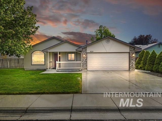4539 N Crimson Place, Boise, ID 83703 - MLS#: 98821594