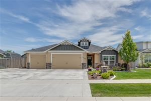 Photo of 1106 S Spring Valley Dr., Nampa, ID 83686 (MLS # 98736595)