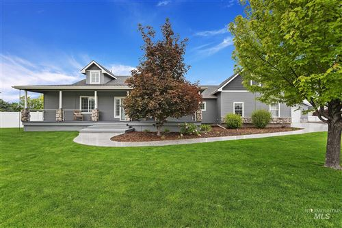 Photo of 3974 Bell Ct., Nampa, ID 83686 (MLS # 98767595)