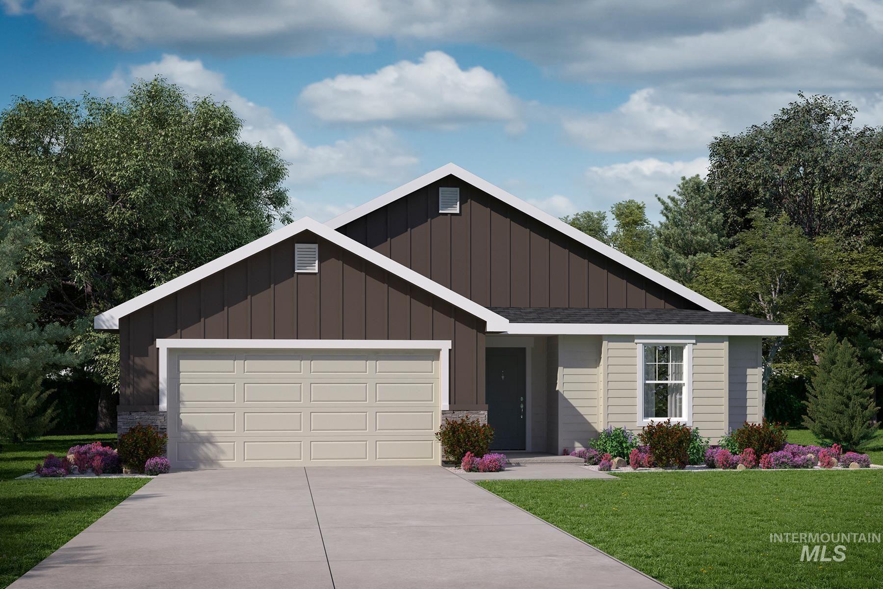 16930 N Gwinnett Ave, Nampa, ID 83687 - MLS#: 98817595