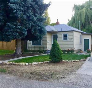Photo of 317 W Chester Drive, Boise, ID 83706 (MLS # 98739597)