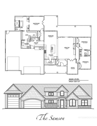 Photo of 24545 Redwing St, Middleton, ID 83644 (MLS # 98780597)