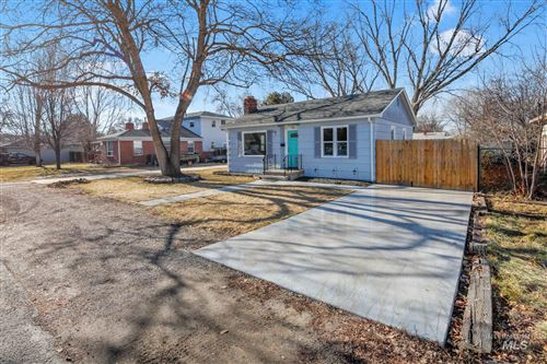 Photo of 703 Scott, Boise, ID 83705 (MLS # 98791597)