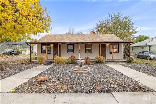 Photo of 906 N 30th, Boise, ID 83702 (MLS # 98823598)