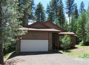 Photo of 2943 Brundage Court, New Meadows, ID 83654 (MLS # 98735599)