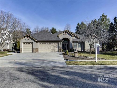 Photo of 454 W Willow Trace Dr, Eagle, ID 83616 (MLS # 98756599)