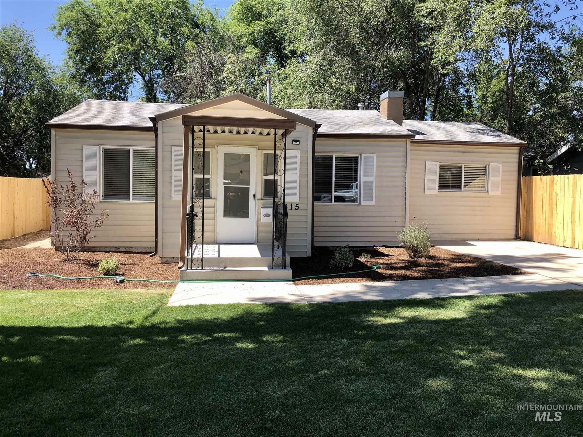 615 S 20th Ave, Nampa, ID 83651 - MLS#: 98774599
