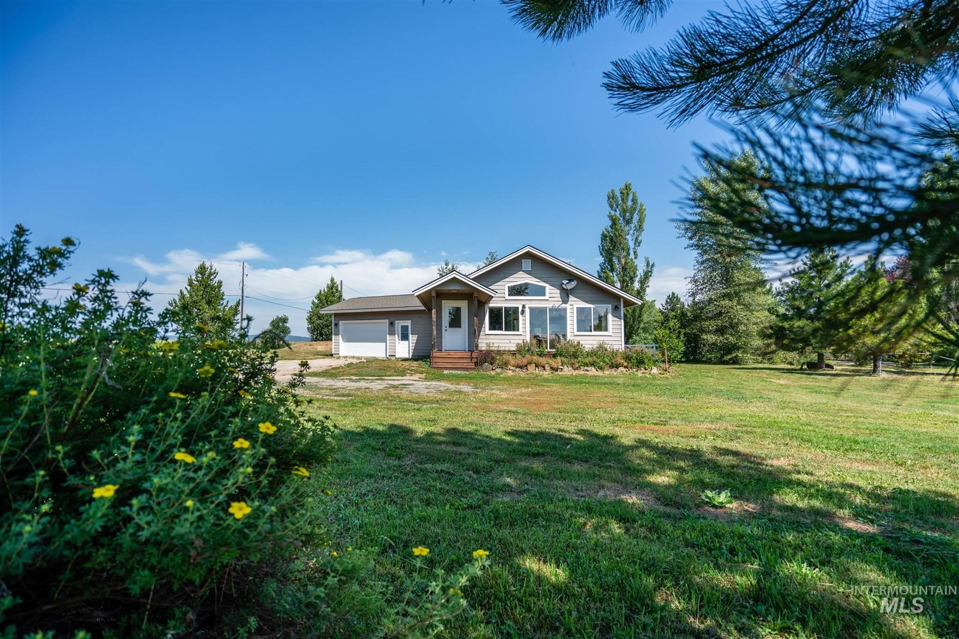 13748 Highway 55, McCall, ID 83638 - MLS#: 98775599