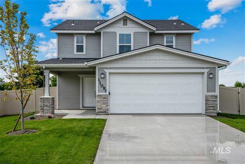 Photo of 5989 S Carlburg Ave., Boise, ID 83709 (MLS # 98794600)