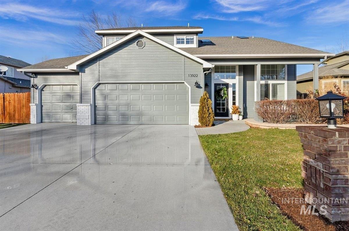 Photo of 13922 W Dominion, Boise, ID 83713 (MLS # 98791600)
