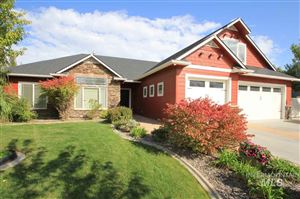 Photo of 1040 S Whitewater Dr., Nampa, ID 83686 (MLS # 98744602)