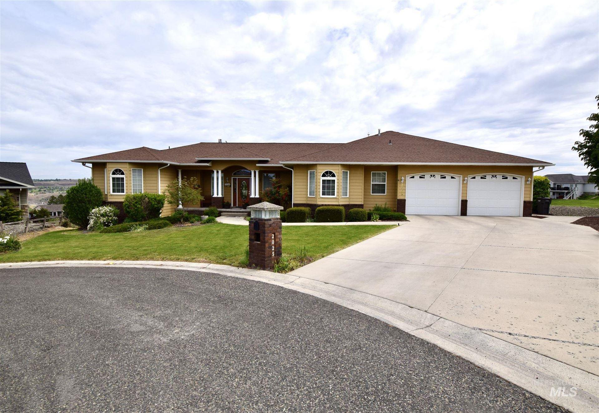 2025 Pleasant View Court, Clarkston, WA 99403 - MLS#: 98803602