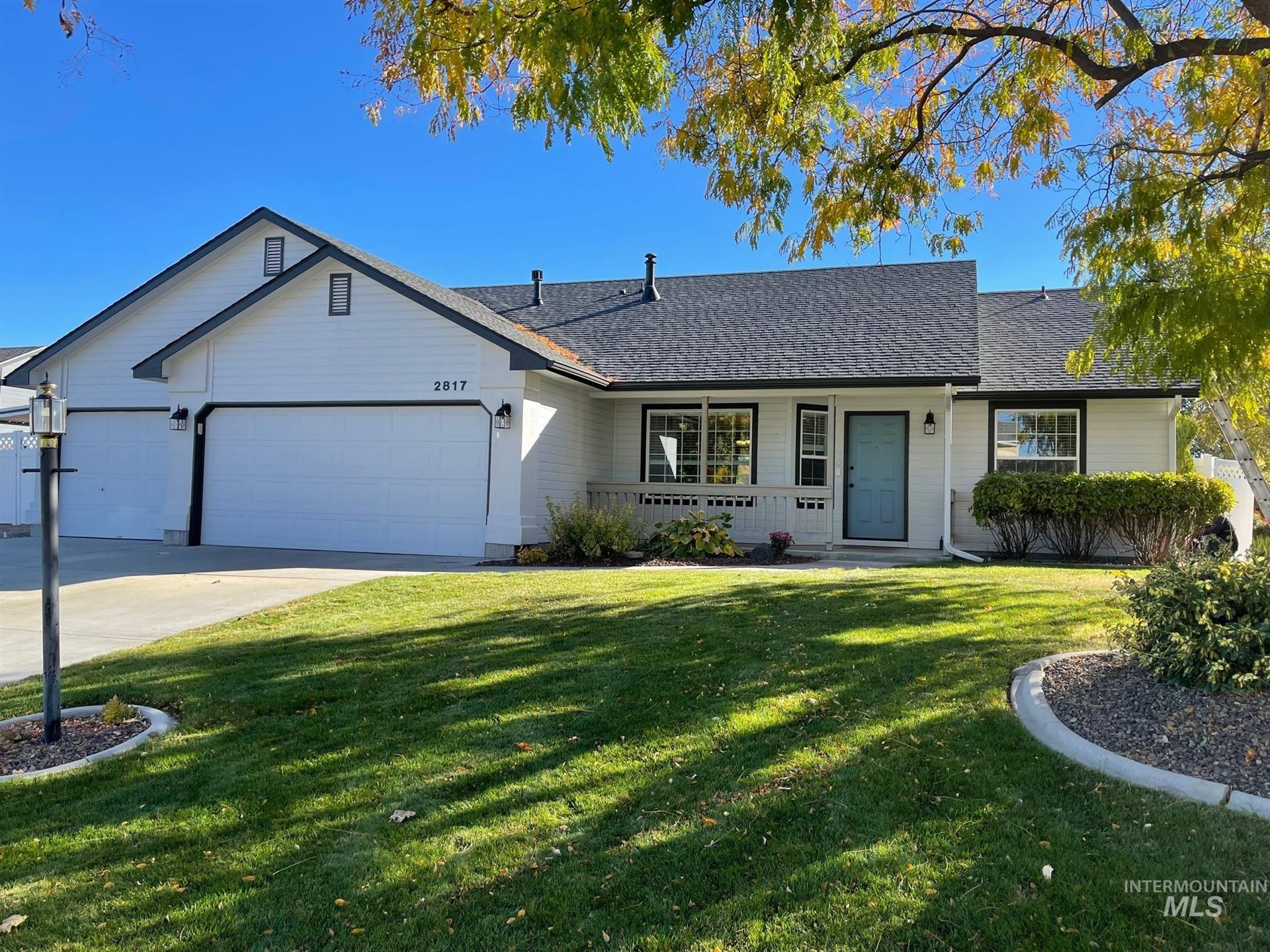 Photo of 2817 Sioux Street, Nampa, ID 83686 (MLS # 98822602)