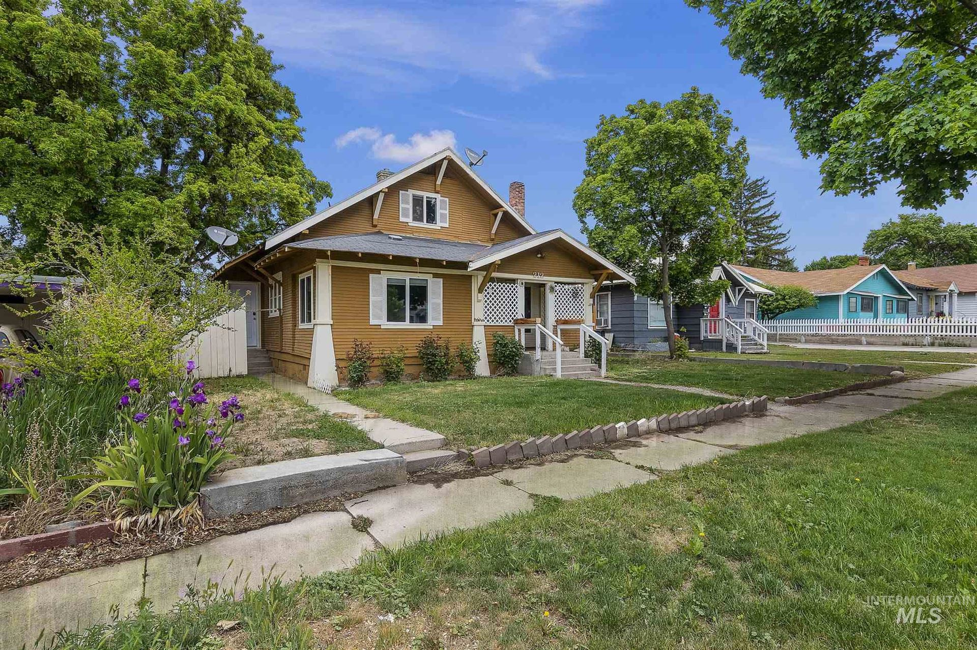 Photo of 212 East Ave C., Jerome, ID 83338 (MLS # 98767603)