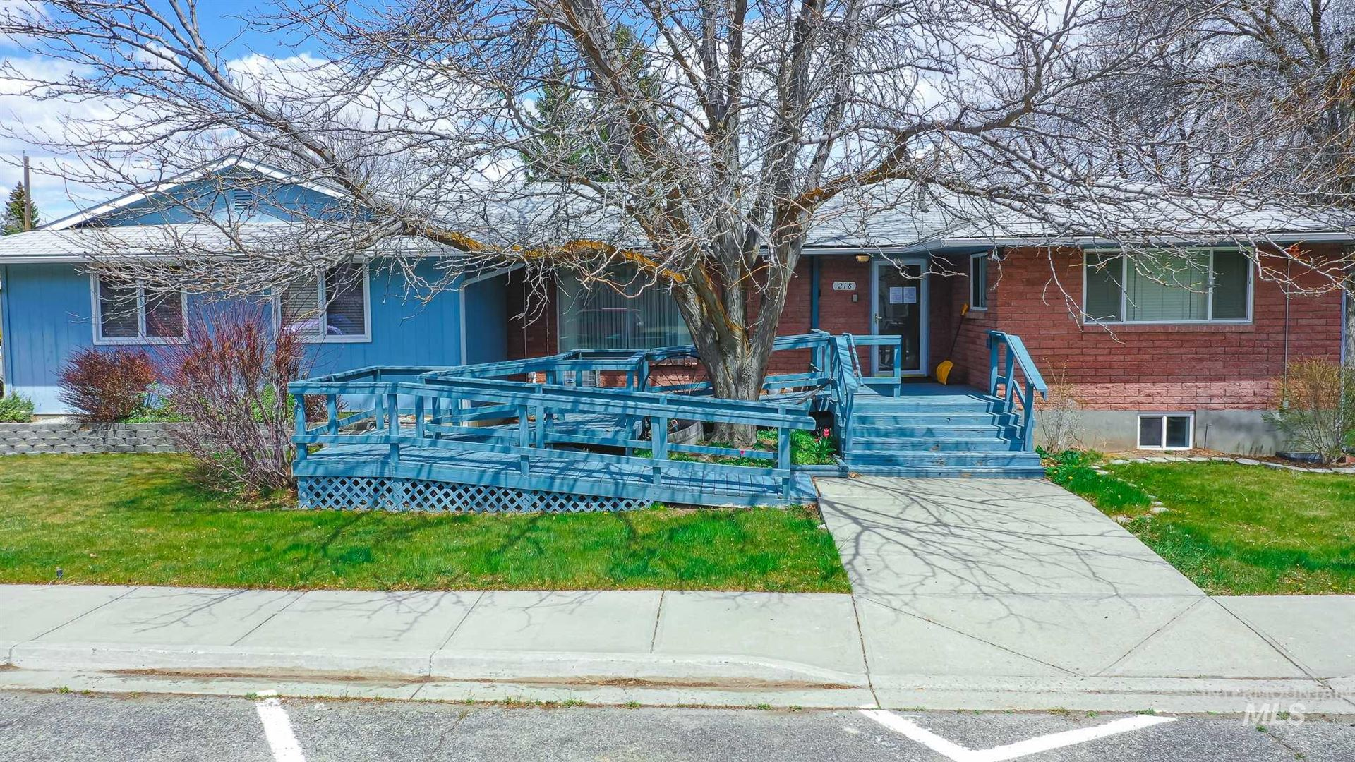 218 W B, Shoshone, ID 83352 - MLS#: 98794603