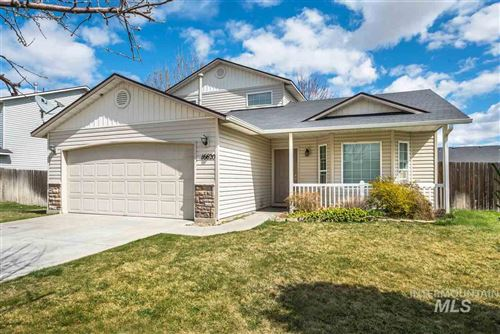 Photo of 16620 Smoky Mountain Ave, Caldwell, ID 83605 (MLS # 98762604)