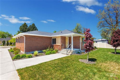 Photo of 405 S Orchard, Boise, ID 83075 (MLS # 98766604)