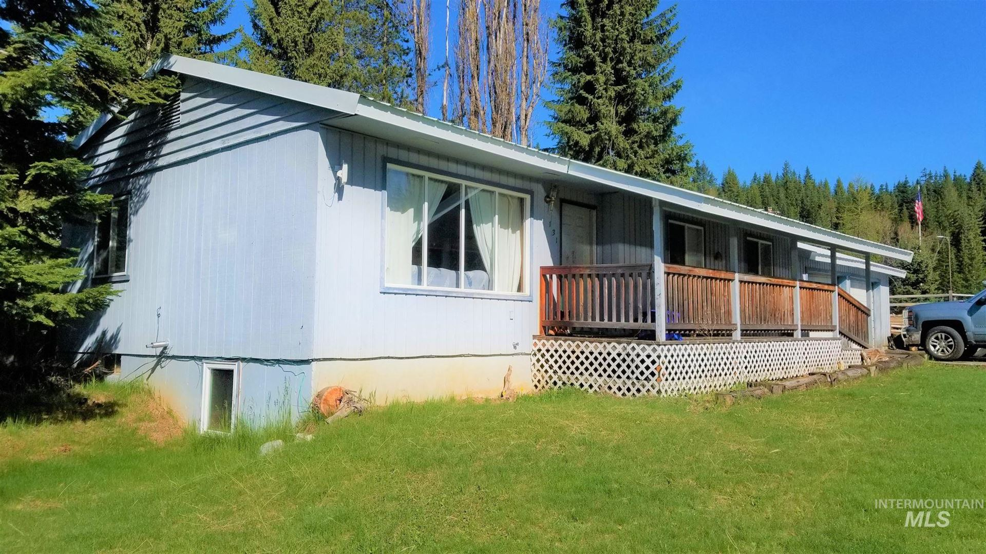 Photo of 131 Timberline Drive, Pierce, ID 83546 (MLS # 98798604)