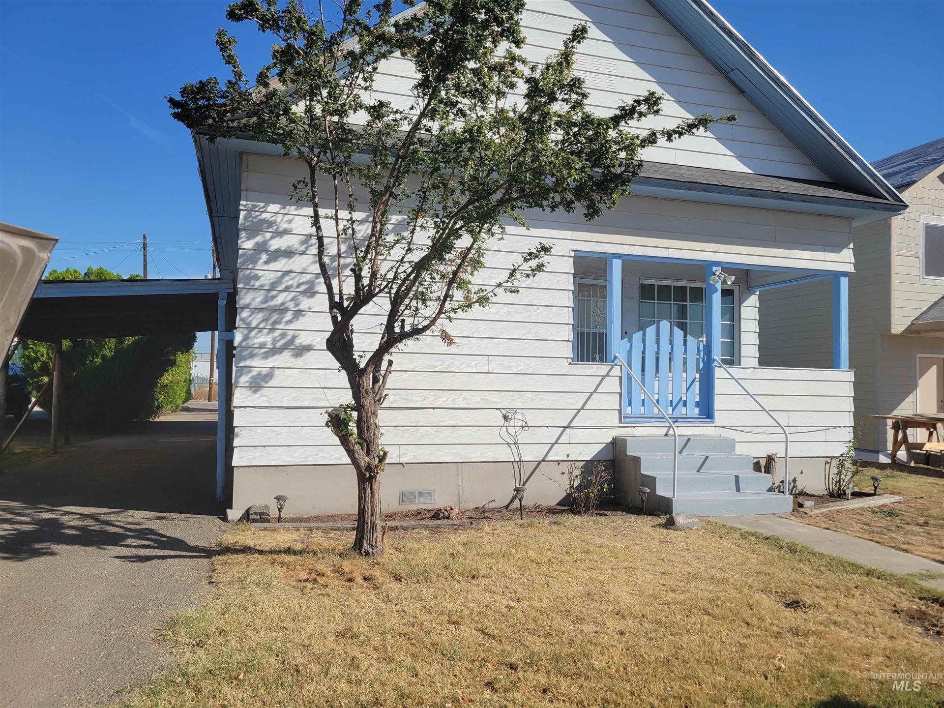 634 N Oregon, Ontario, OR 97914 - MLS#: 98820604