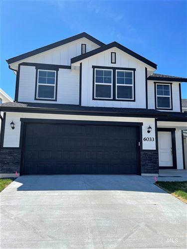 Photo of 6033 S Carlburg Ave., Boise, ID 83709 (MLS # 98794605)