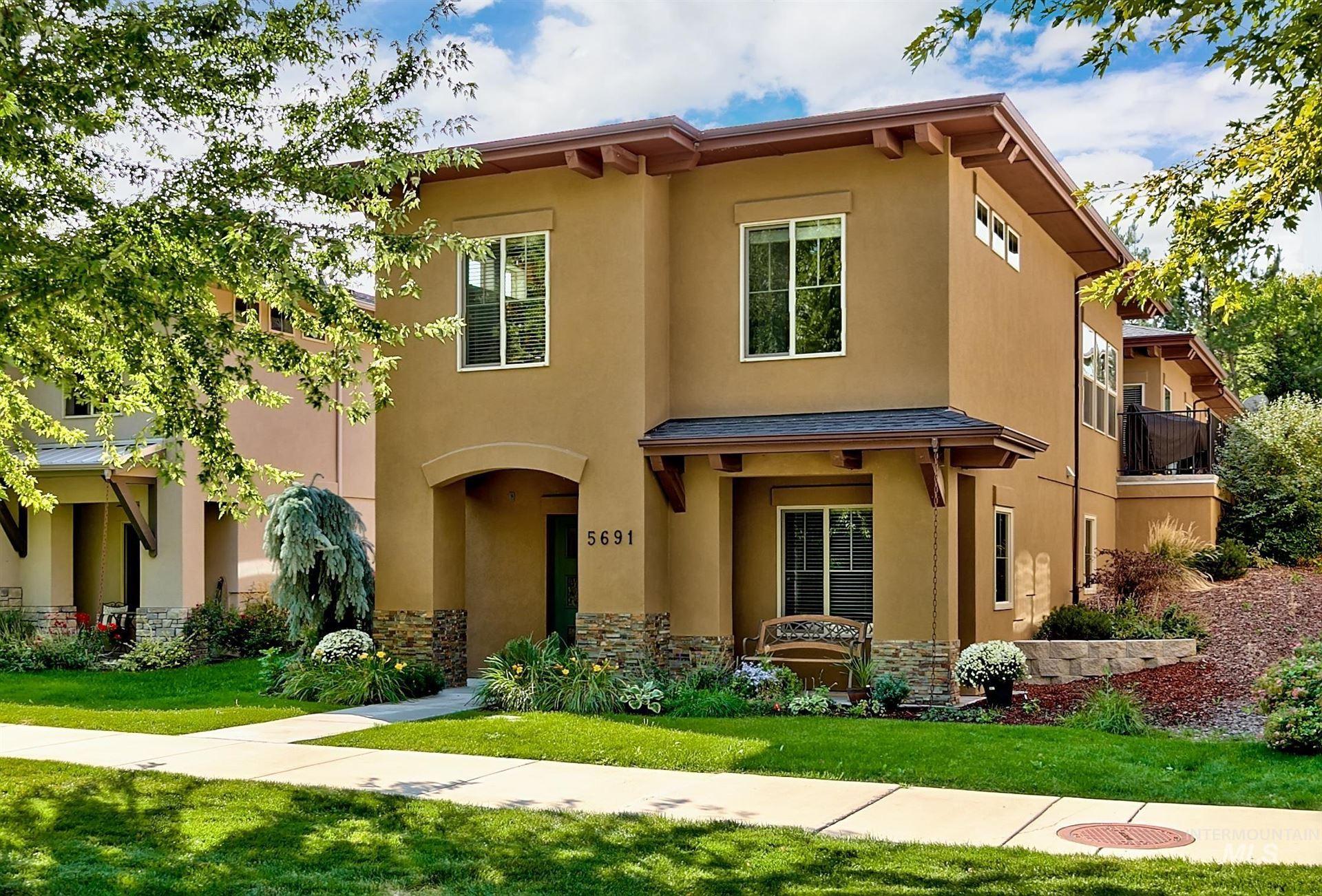 5691 W Hidden Springs Drive, Boise, ID 83714 - MLS#: 98819605