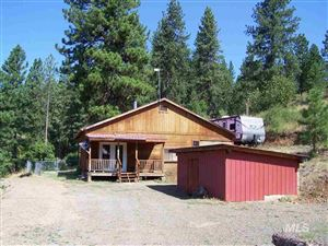 Photo of 3029 Fruitvale Glendale Rd, Council, ID 83612 (MLS # 98739606)