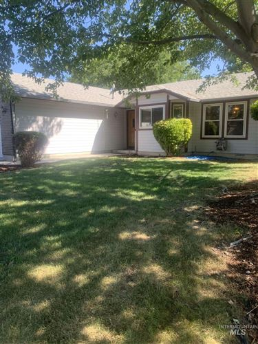 Photo of 9341 W Halstead Drive, Boise, ID 83704-0000 (MLS # 98776606)