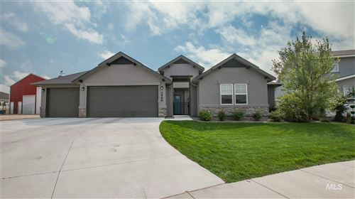 Photo of 3549 E Fratello St, Meridian, ID 83642 (MLS # 98787606)