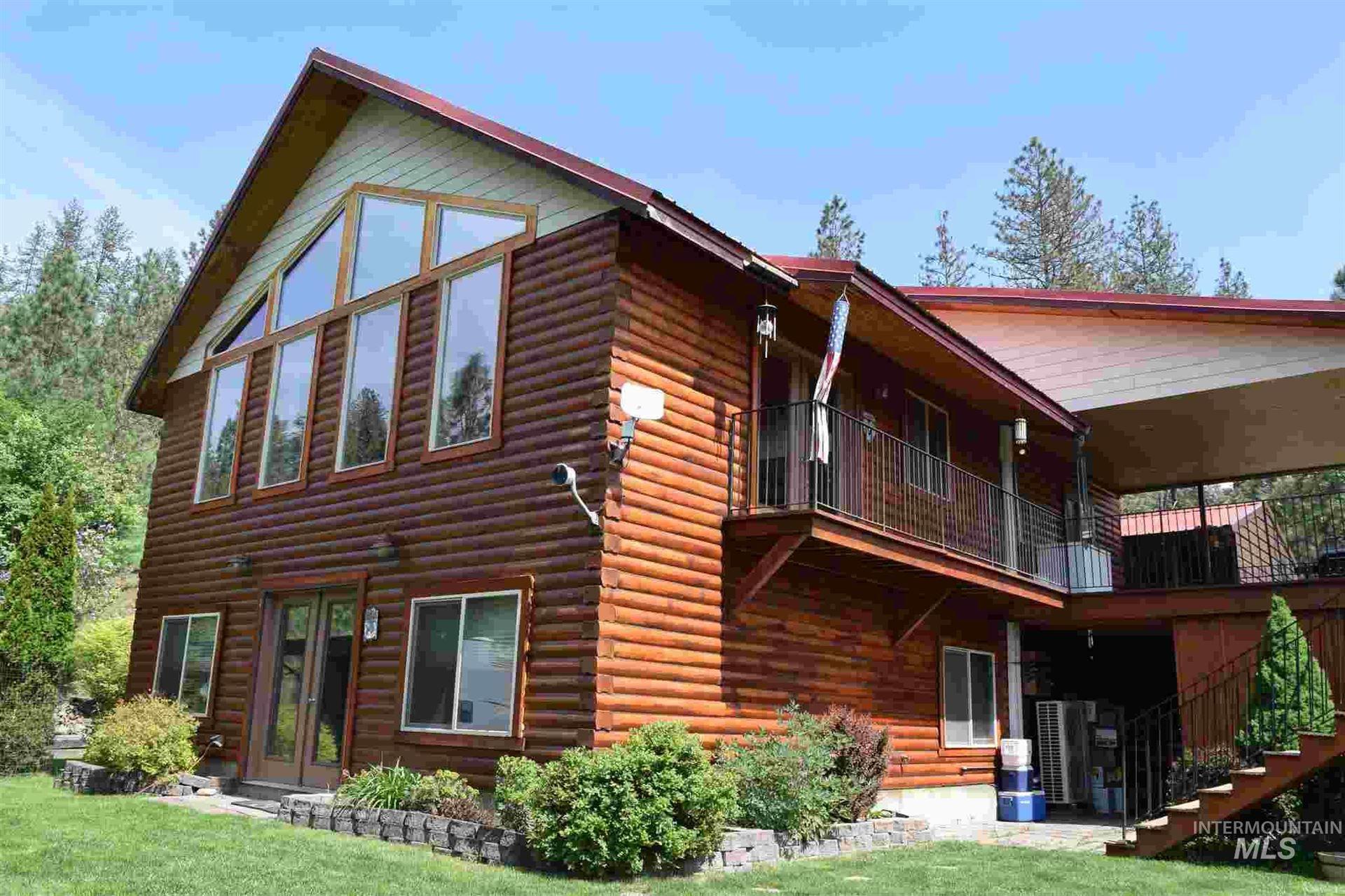 131 Cedar Mill Road, Kamiah, ID 83536 - MLS#: 98766606