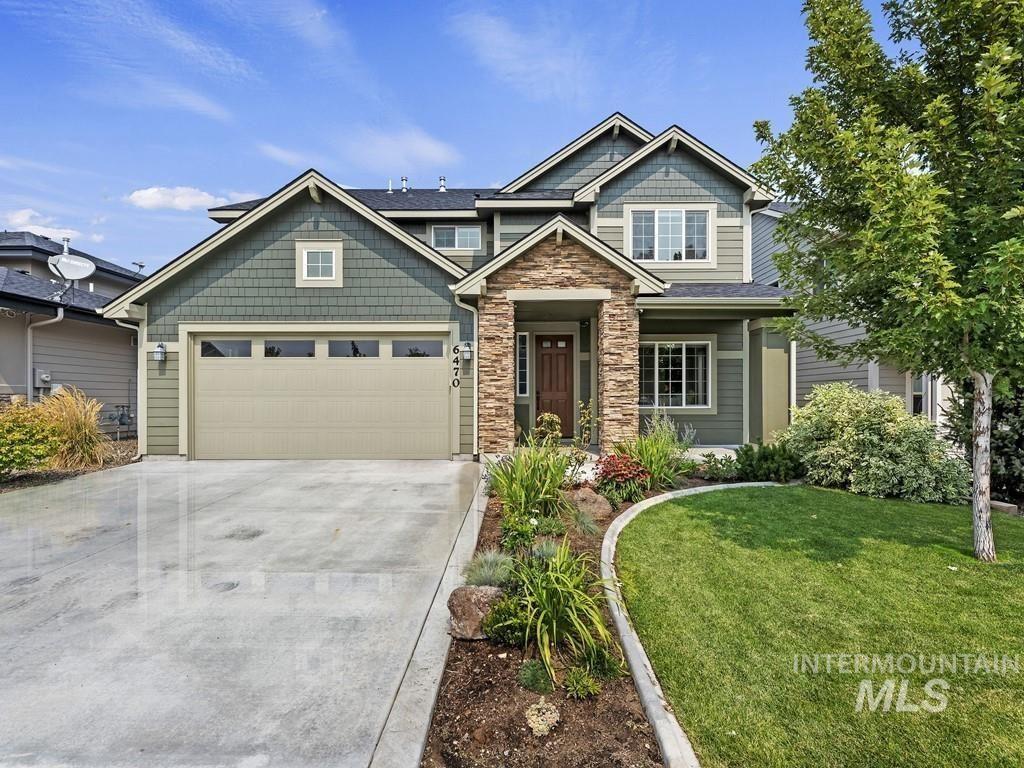 6470 E Bend Ridge St, Boise, ID 83716 - MLS#: 98816606