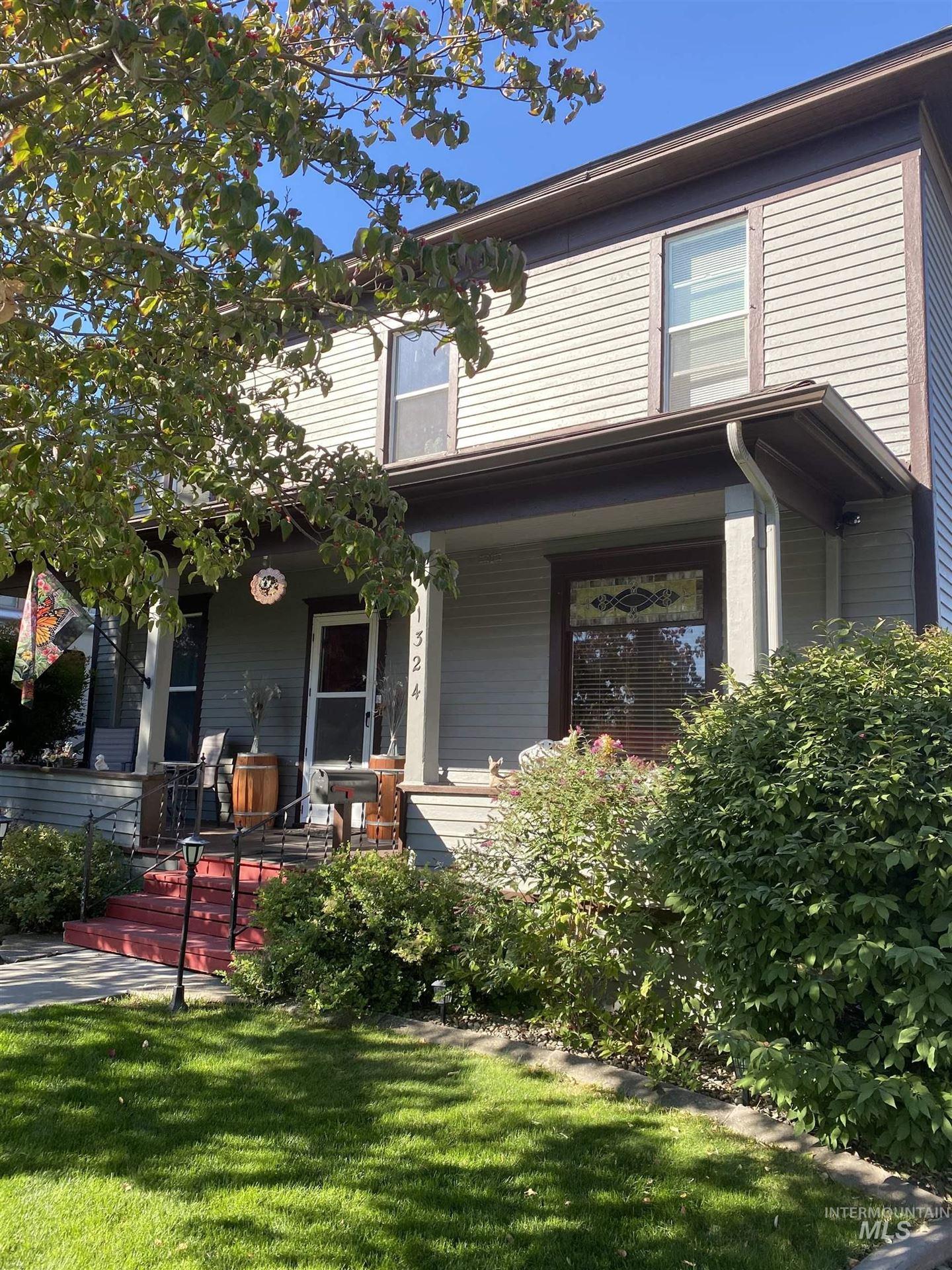 1324 10th Street, Clarkston, WA 99403 - MLS#: 98820606
