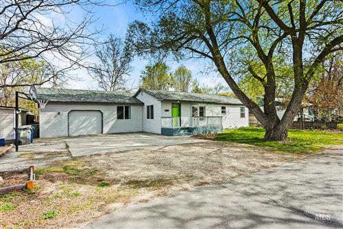 Photo of 3314 W Hansen Ave, Boise, ID 83703 (MLS # 98799607)