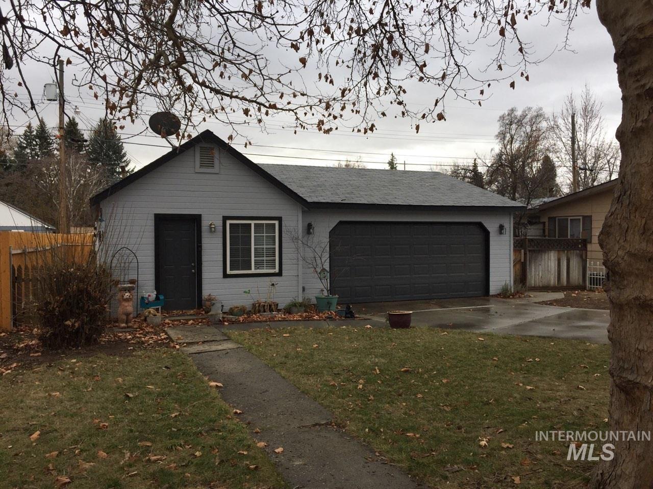 Photo of 3507 W Glenn, Boise, ID 83705 (MLS # 98793607)