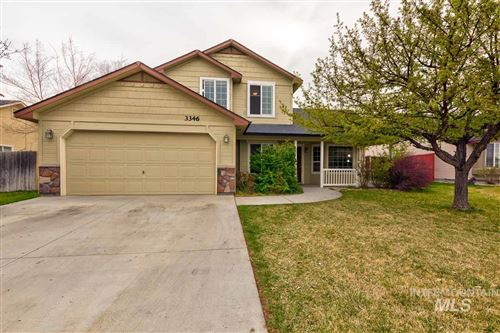 Photo of 3346 S Wood River Ave, Nampa, ID 83686 (MLS # 98799608)