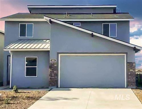 Photo of 5657 W Song Sparrow St, Boise, ID 83714 (MLS # 98809609)
