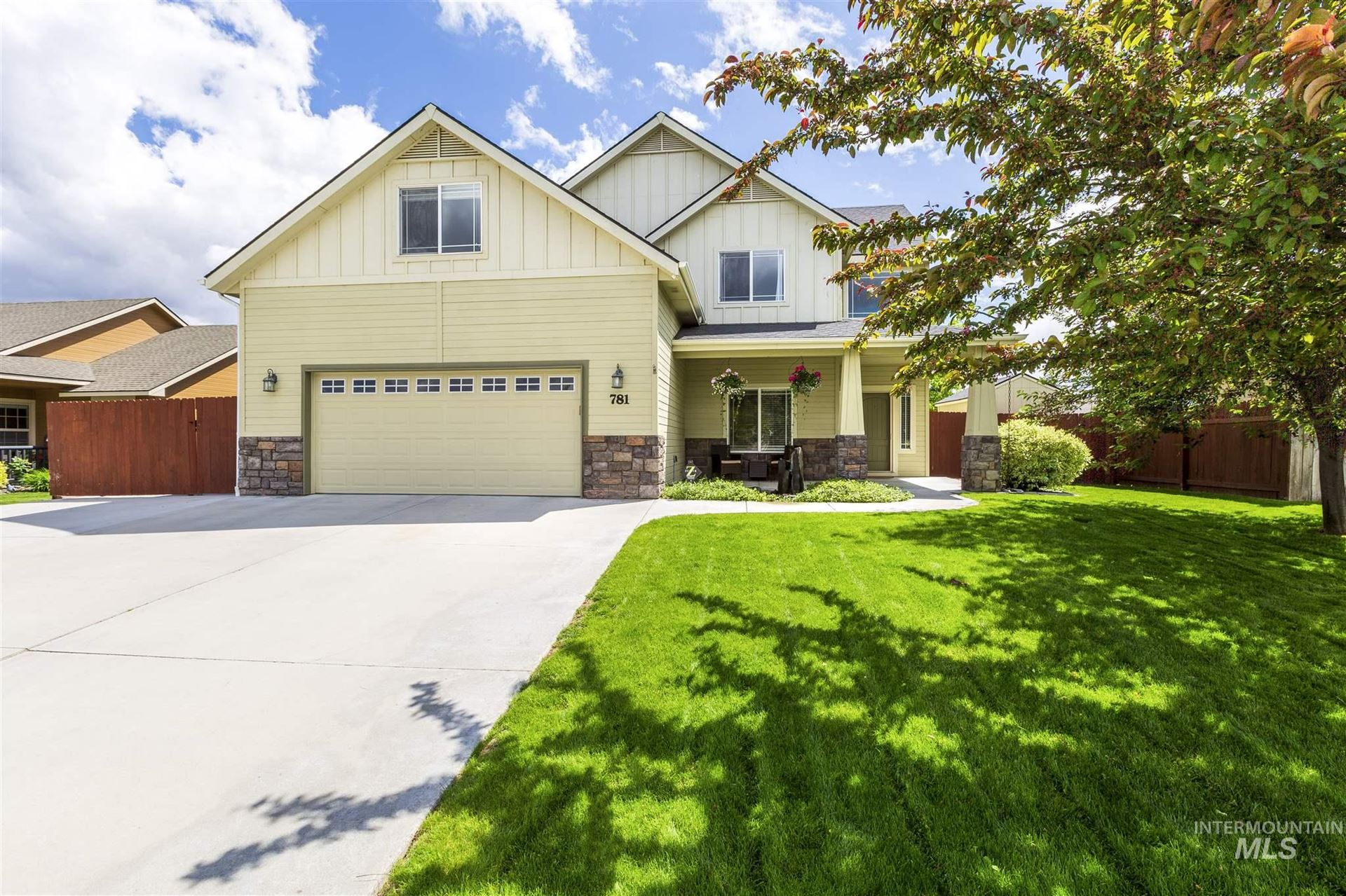 781 W Lunch Box St, Kuna, ID 83634 - MLS#: 98767611