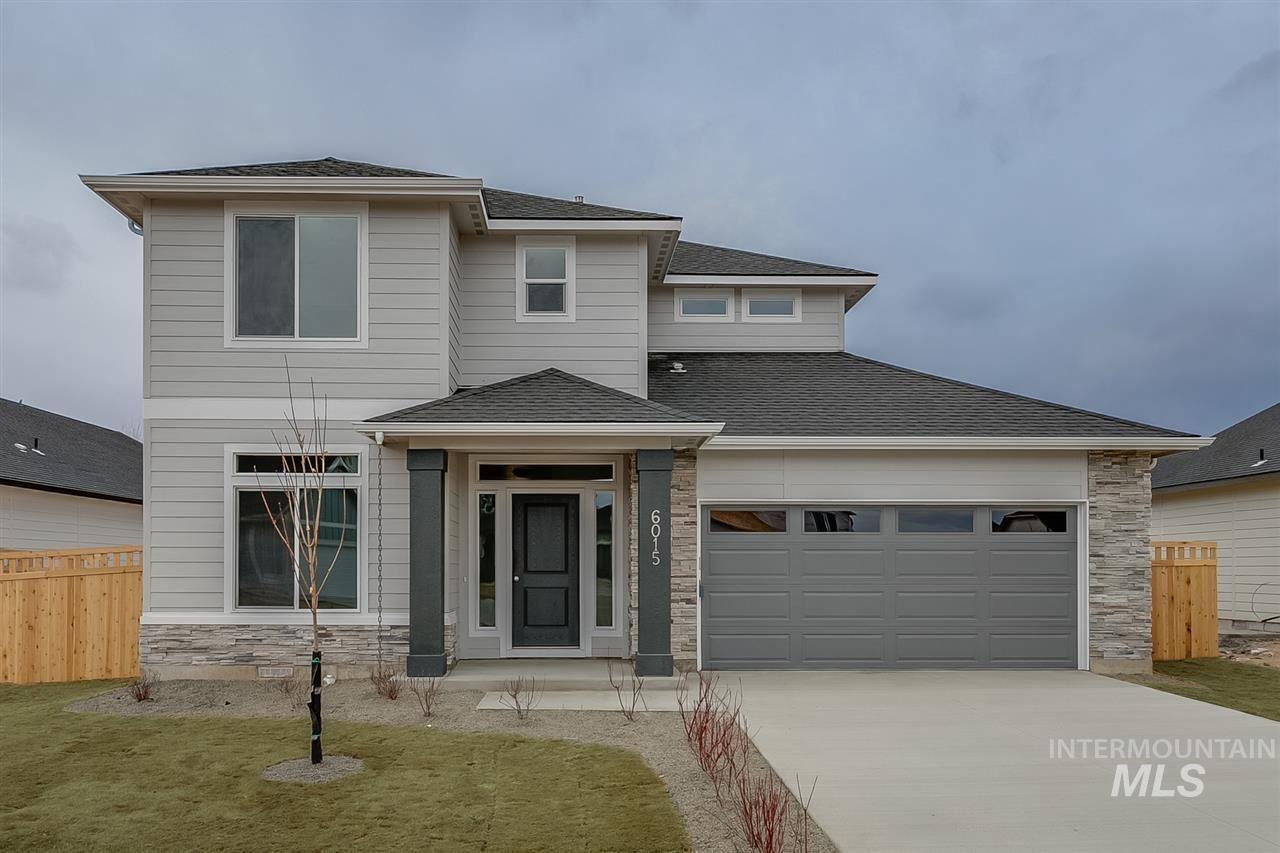 Photo of 5891 S Chinook Way, Boise, ID 83709 (MLS # 98776611)