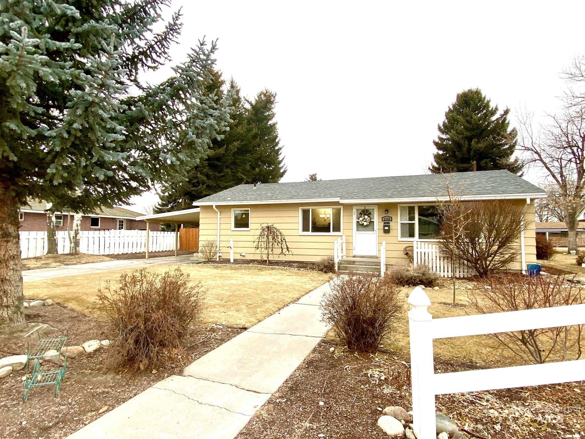 Photo of 2340 Miller Ave, Burley, ID 83318 (MLS # 98791611)