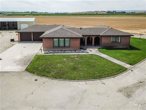 Photo of 2831 River Rd, Homedale, ID 83628 (MLS # 98768612)