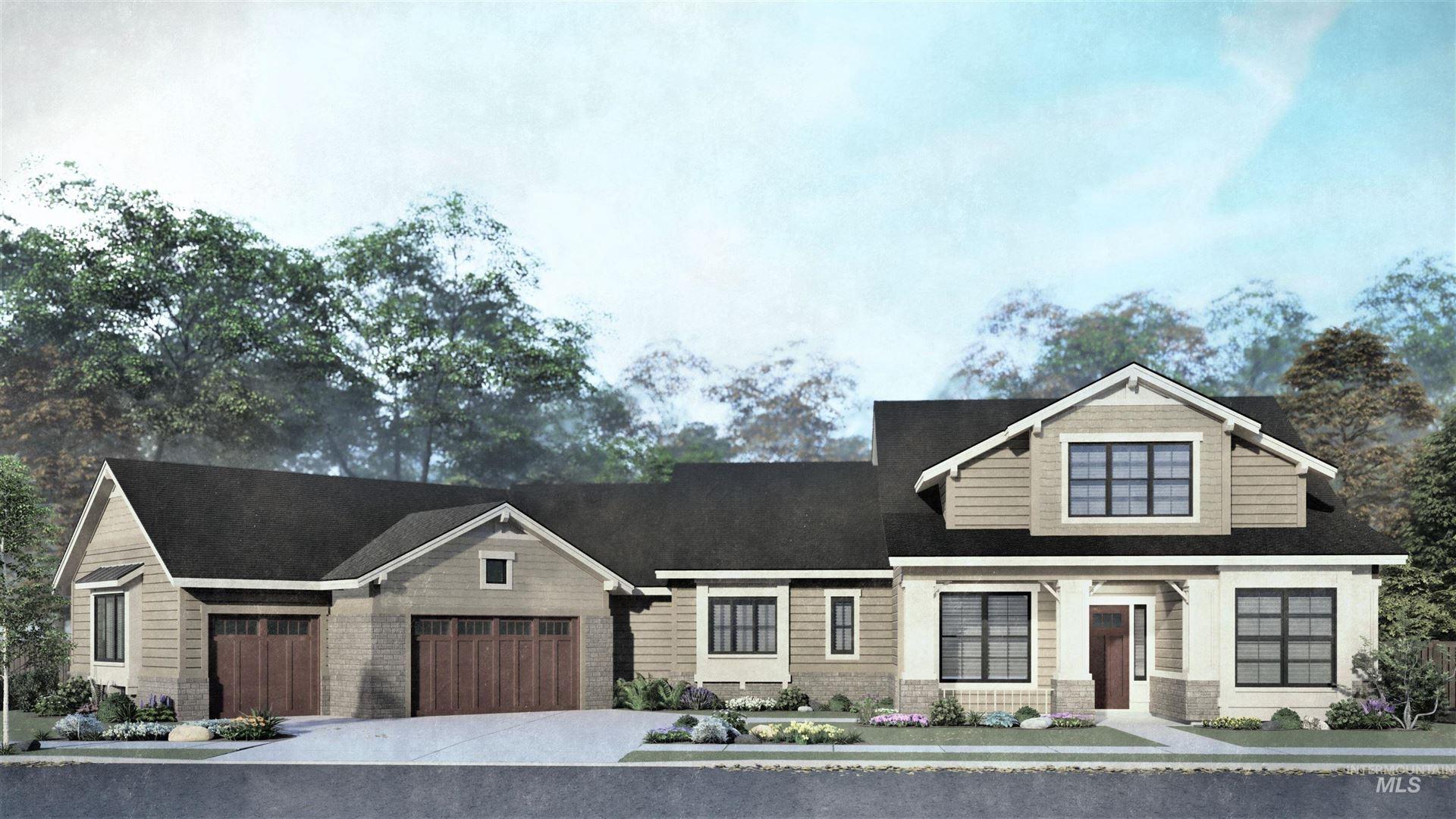 3706 Neville Ranch Ct., Boise, ID 83714 - MLS#: 98812612