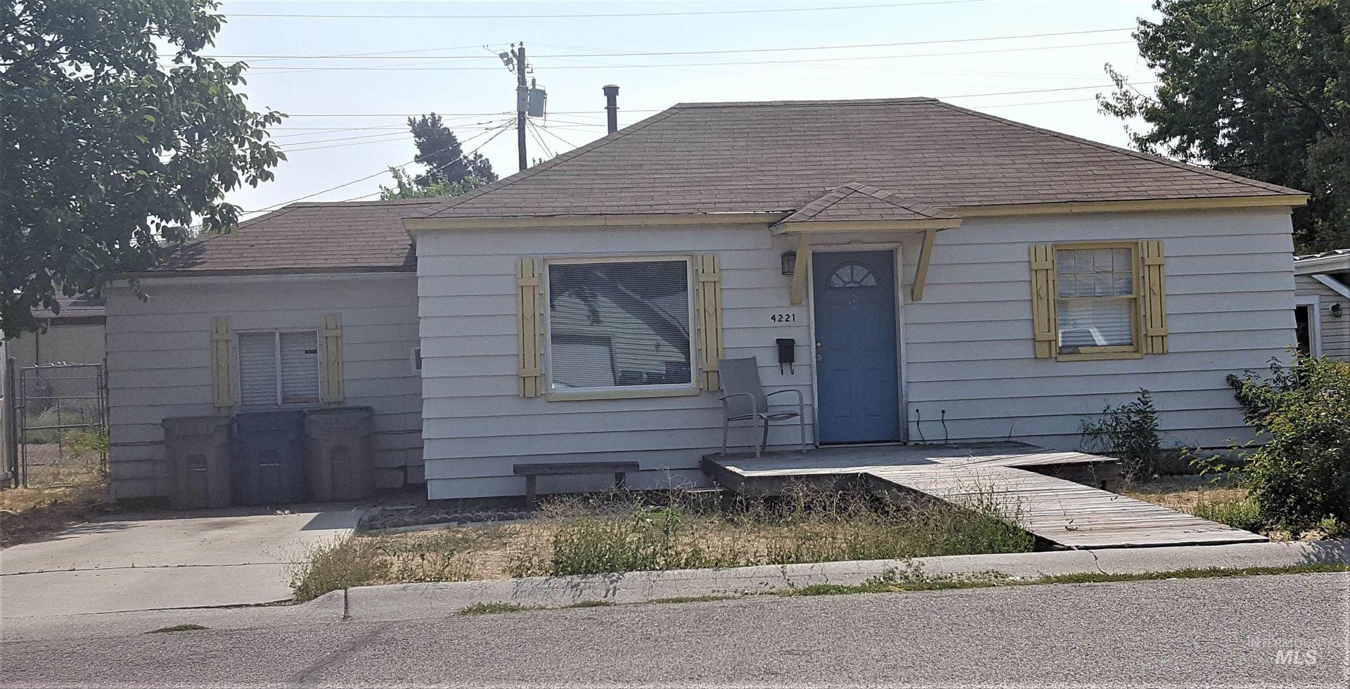 4221 W Marvin, Boise, ID 83705-0000 - MLS#: 98818612