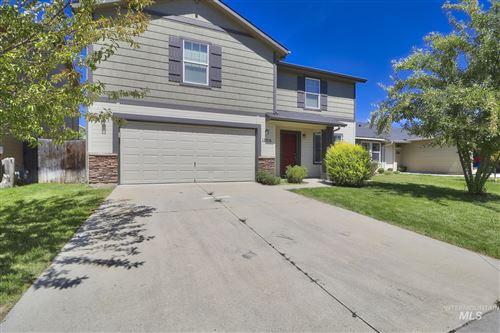 Photo of 12816 W Fernleaf St, Boise, ID 83713 (MLS # 98776613)