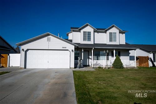 Photo of 3802 Pierre Ave., Caldwell, ID 83605 (MLS # 98747614)