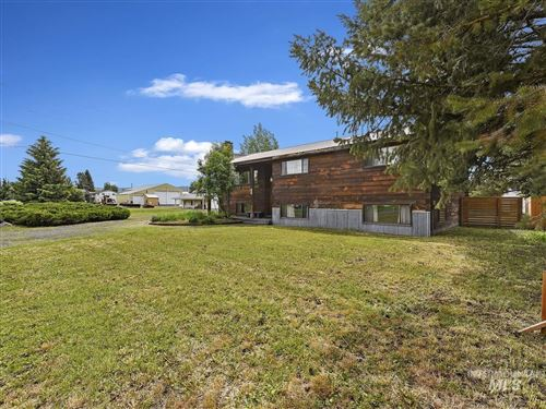 Photo of 302 Miller Ave, New Meadows, ID 83654 (MLS # 98770615)