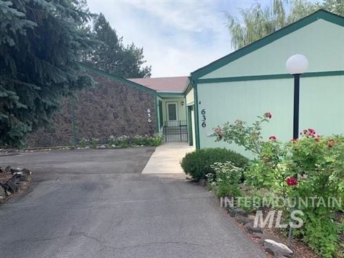 Photo of 636 Morrison Street #636, Twin Falls, ID 83301 (MLS # 98771615)